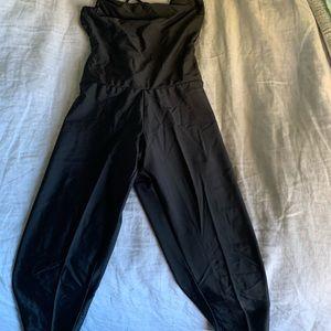 One Piece Nylon Jumpsuit, Excellent condition